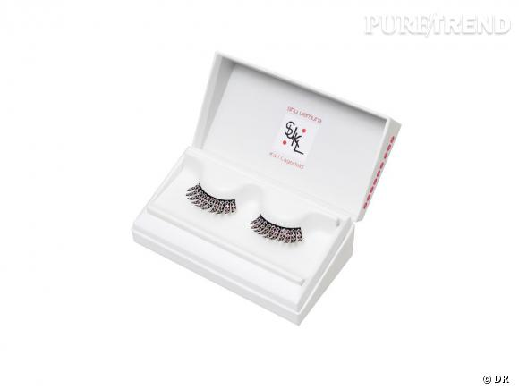 karl for shu premium eyelashes, 56 €