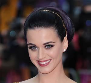 Katy Perry : Une nouvelle collection de faux cils pour les fetes
