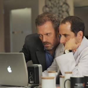 """Dans cette huitième et dernière saison de """"Dr House"""", on retrouve d'anciens personnages mais on en découvre aussi de nouveaux !"""