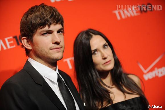 Ashton Kutcher a finalement décidé de remplir les papiers de divorce lui-même.