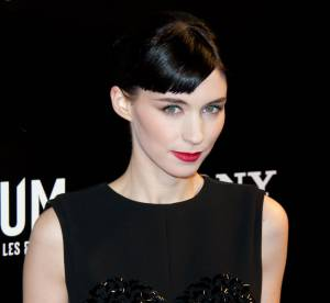 Rooney Mara, Berenice Marlohe, Jennifer Lawrence : Les revelations beaute de 2012