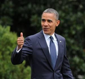 Barack Obama : ses trois films preferes de l'annee 2012