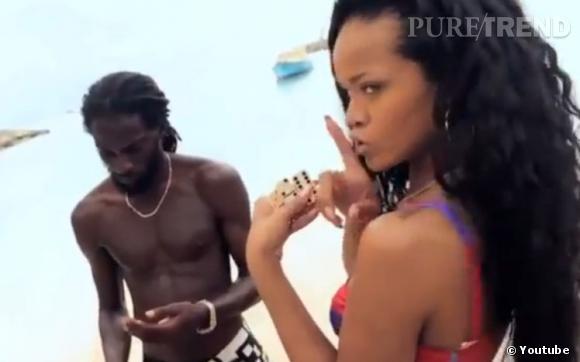 Mais qu'attendez-vous pour aller jouer avec Rihanna et ses amis ?