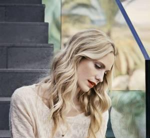 Poppy Delevingne pour Vero Moda : les premieres images