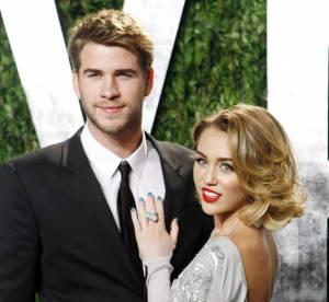 Miley Cyrus deja mariee ? La preuve serait sur Twitter