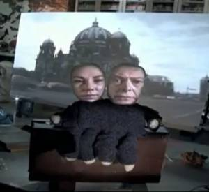"Clip ""Where are we now ?"" tiré du dernier album ""The Next Day"" de David Bowie."