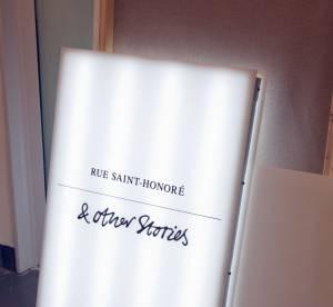 & Other Stories : la nouvelle enseigne d'H&M arrive à Paris