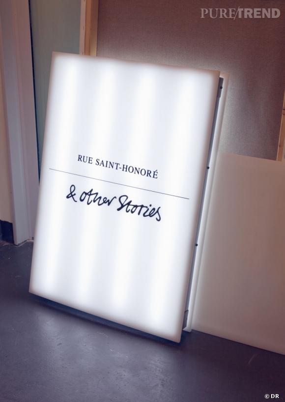 & Other Stories : la nouvelle enseigne d'H&M débarque à Paris