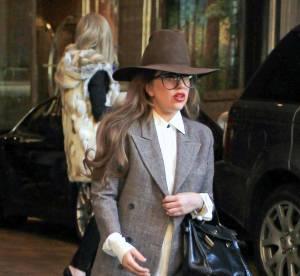 Lady Gaga, Gillian Anderson, Katy Perry : les flops de la semaine