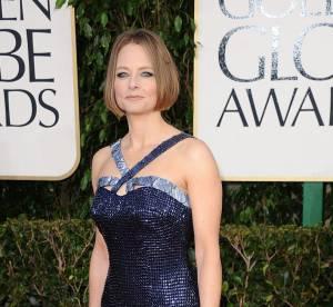Jodie Foster : un coming out pudique aux Golden Globes 2013