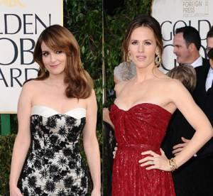 Tina Fey, Jennifer Garner, Sienna Miller : le pire et le meilleur des Golden Globes 2013