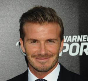 David Beckham, Brad Pitt, Tom Cruise : Les secrets beaute des males d'Hollywood