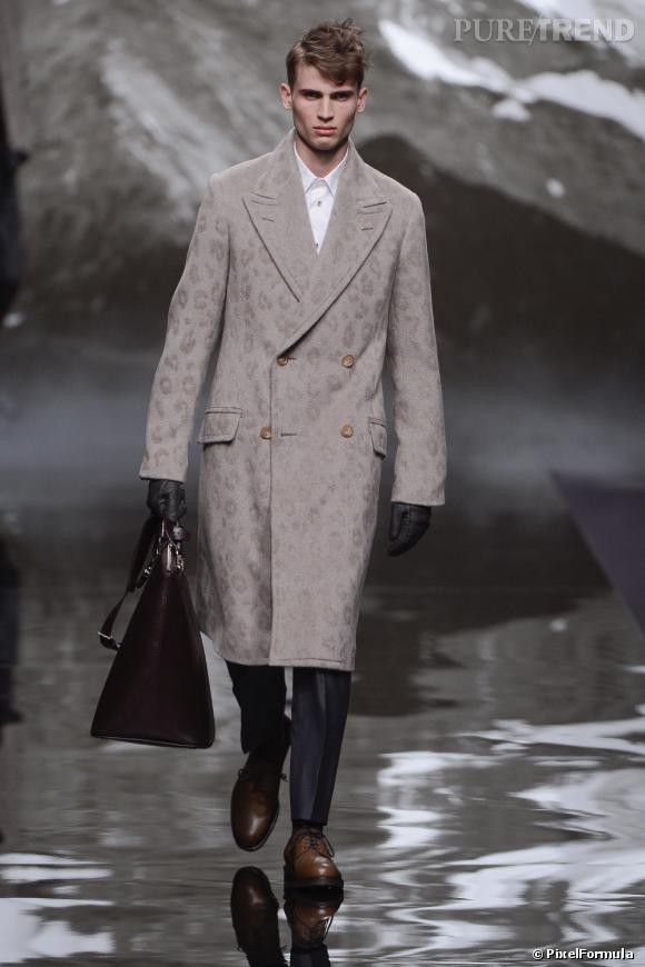 Défilé Louis VuittonParis Automne-Hiver 2014