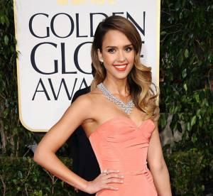 Jessica Alba, Jennifer Garner, Lauren Conrad : les tops de la semaine