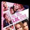 """Le DVD  : """"LOL USA"""".     Pourquoi lui ?  Pour commencer, parce que la version française de """"LOL"""" a fait un véritable carton. Donc si vous avez aimé le film, il est important de découvrir sa version américaine. Mais aussi pour découvrir Miley Cyrus dans un rôle plus crédible qu'""""Hannah Montana"""" et Demi Moore en maman poule très protectrice. A avoir dans son meuble DVD sans hésitation.     Le prix :  19.99 euros."""