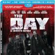 """Le DVD :  """"The Day"""".    Pourquoi lui ?  Un petit film d'action de temps en temps ne fait pas de mal, loin de là. On vous conseille donc """"The Day"""" en ce glacial mois de janvier. Déjà pour Dominic Monaghan qu'on adore, mais aussi pour le suspense, qui nous prend bien dans le film.    Le prix  : 19.99 euros en DVD, 24.99 en Bluray."""