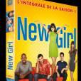"""Le DVD :  """"New Girl"""" saison 1.    Pourquoi lui  ? Parce que la série est géniale ! De loin l'une des plus drôles de ces dernières années. En bref, on adore. Et on est prêts à parier que vous aussi. Entre le pep's et la folie de Zooey Deschanel et le caractère déjanté de ses colocataires on vous promet une bonne dose de fou rire.    Le prix  : 39.99 euros."""