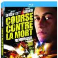 """Le DVD :  """"Course contre la mort"""".    Pourquoi lui ?  Déjà parce qu'il y a Joseph Gordon-Levitt dans le film. Avouons-le, ce n'est pas un détail négligeable. Mais aussi parce que très sincèrement, le film est super. On est en plein dans l'intrigue, on se prend au jeu, on stresse par instant... bref on passe un très bon moment !    Le prix :  24.99 euros en Bluray."""