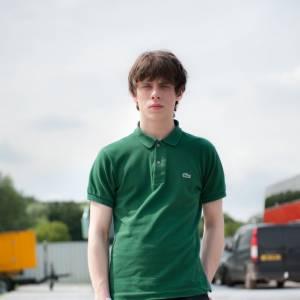 Jake Bugg, le petit prodige du folk rock anglais.