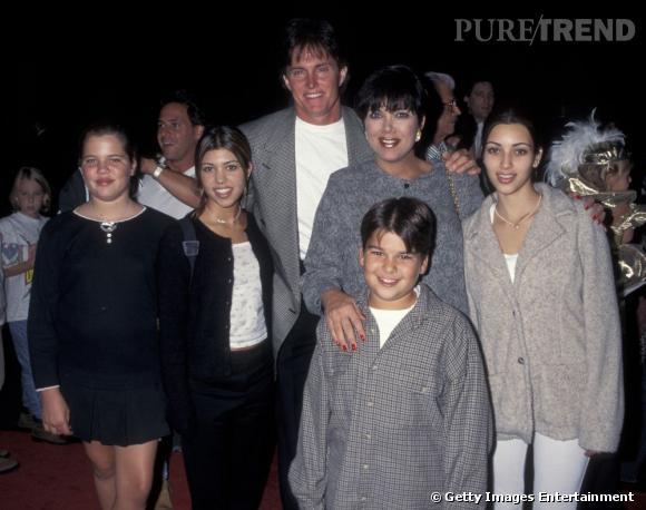 Kris Jenner battait-elle vraiment sa fille Kim Kardashian ? C'est en tout cas ce que révèleraient les journaux intimes de Robert Kardashian, mort en 2003.