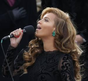 Beyonce : 1,8 millions de dollars aux oreilles pour chanter en playback