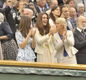 Kate Middleton, sportive recompensee