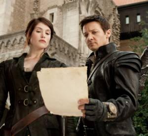 Hansel et Gretel : carton plein au box office pour Jeremy Renner et Gemma Arterton