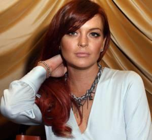Lindsay Lohan et ses crises de nerf sur le plateau de The Canyons