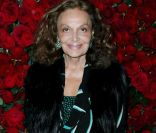 Gap et Diane von Furstenberg annoncent une seconde collaboration