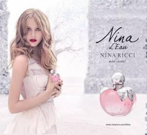 Mon Secret, le rêve givré de Nina Ricci