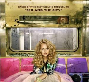 """""""The Carrie Diaries"""", une immersion dans les années 80."""
