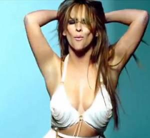 Jennifer Love Hewitt : ultra-sexy pour la promo de ''The Client List''
