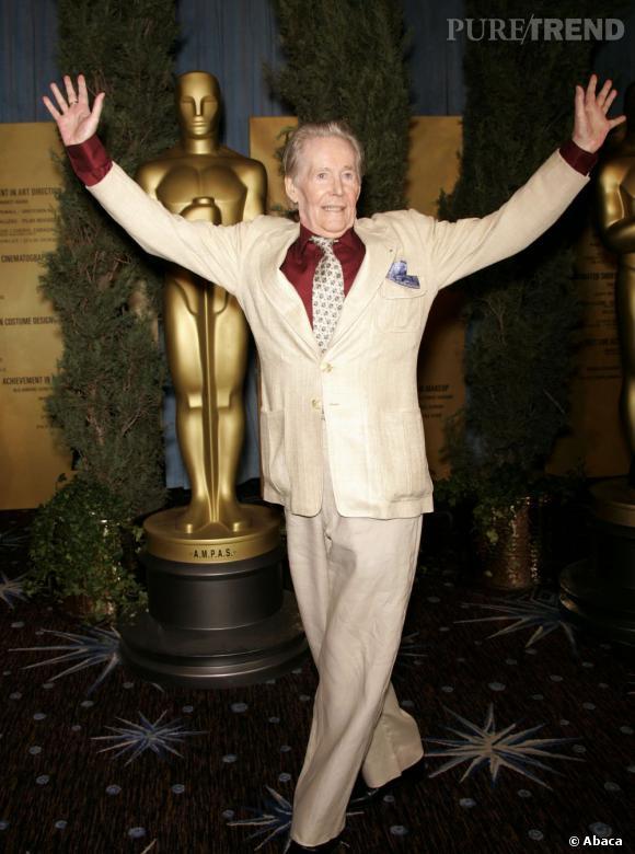 Peter O'Toole n'a jamais eu d'Oscar du cinéma.