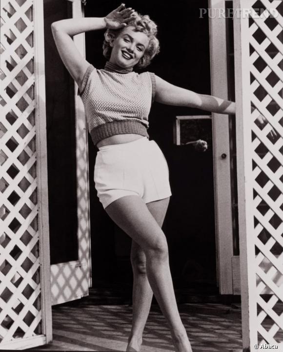Marilyn Monroe n'a jamais eu d'Oscar du cinéma.