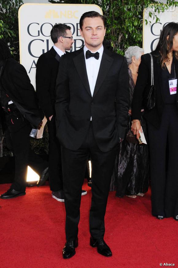 Leonardo Dicaprio n'a jamais eu d'Oscar du cinéma.