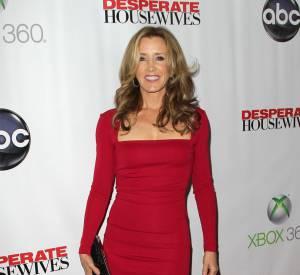 Les stars sexy à 50 ans : Felicity Huffman n'a pas grand chose de la mère de famille désespérée sur le tapis rouge, bien au contraire, elle nous ferait presque de l'ombre.