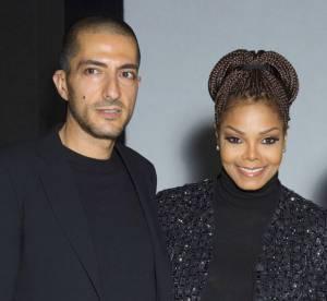 Janet Jackson mariee en secret a son boyfriend milliardaire