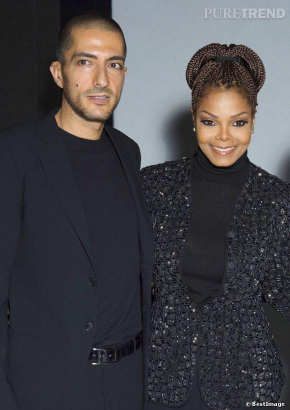 Janet Jackson a épousé Wissam Al Mana en secret.