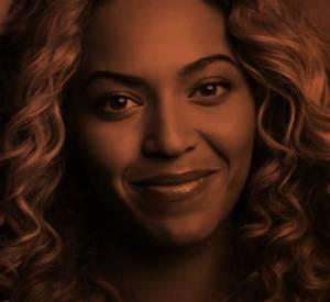 Beyonce Knowles et Salma Hayek Pinault