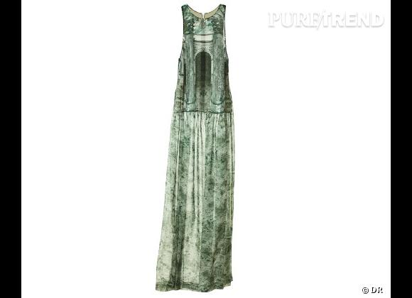 H&M collection Printemps 2013 : les coups de coeur    Robe, 69,95 €