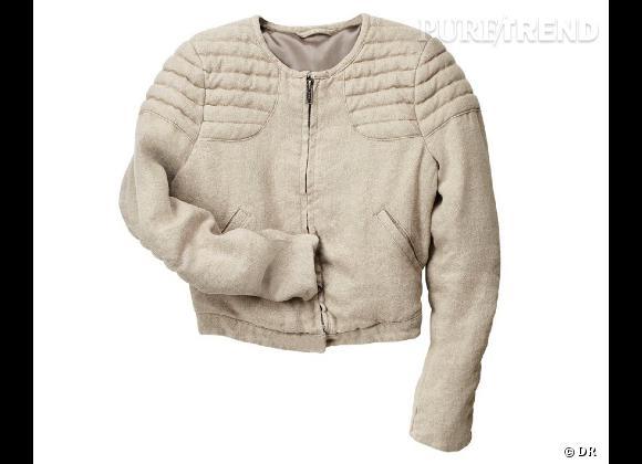 H&M collection Printemps 2013 : les coups de coeur    Veste, 59,95 €