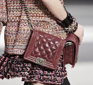 Le phénomène double it-bag pour super (et riche) fashionista