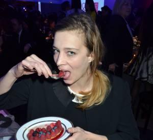 Céline Sallette fait à 33 ans partie de la relève du cinéma français.