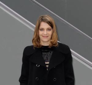 Céline Sallette, l'actrice avec qui il faudra compter en 2013.