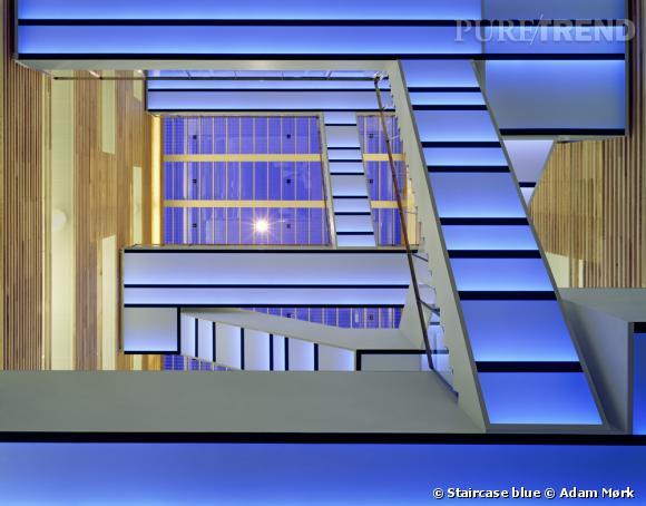 Photographie de l'architecte et photographe d'architecture danois Adam Mørk.