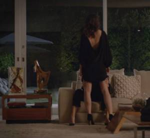 "Vidéo ""She said, she said"" de Stuart Blumberg avec Elodie Bouchez et Marisa Tomei."