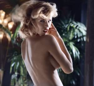 Vidéo de la collection Printemps 2013 de Brian Atwood avec Eva Herzigova.