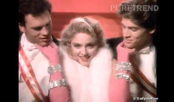 Madonna devient milliardaire, Material Girl pour de vrai !