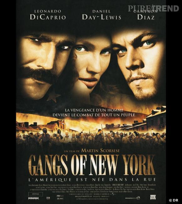 """Martin Scorsese aimerait adapter son film """"Gangs of New York"""" sur le petit écran ! Le producteur et réalisateur a déjà travaillé sur une série TV rétro : """"Boardwalk Empire""""."""