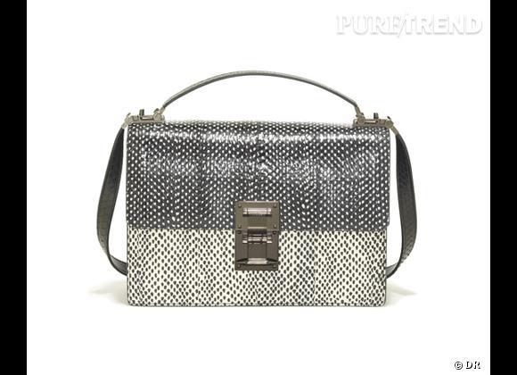 Les it-bags du Printemps-Eté 2013      Sac Muglerette taille M, Mugler, prix sur demande
